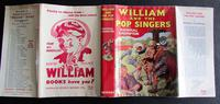 1965 1st Edition - William & The Pop Singers by Richmal Crompton (3 of 4)