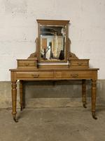 19th Century Dressing Table By Maple & Co (3 of 3)