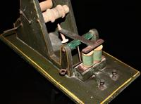 Hand-built Model of Samuel Morse's Telegraph Receiver c.1860 (3 of 9)
