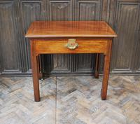 Chippendale Period Artists Table (2 of 11)