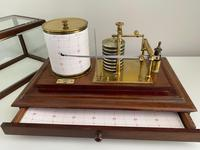 Barograph by C. Werner, Melbourne (2 of 4)