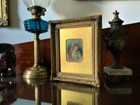 'Claude Thomas Stanfield Moore' Exhibition Quality Portrait Painting (9 of 9)