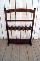 Victorian Riding Boot Rack (5 of 13)