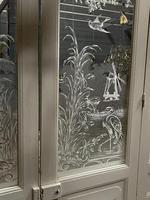 Wonderful Set of 4 French Chateau Doors (17 of 22)
