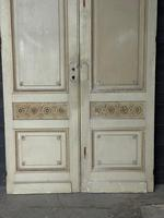 Lovely Pair of 19th Century French Chateau Doors (4 of 17)