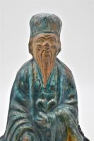 Chinese Ming Dynasty Ceramic Figure (5 of 7)