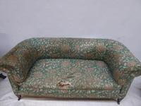 19th Century Chesterfield Sofa (8 of 8)