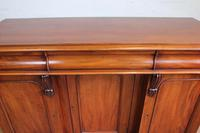 Antique Victorian Chiffonier Sideboard Base (12 of 14)