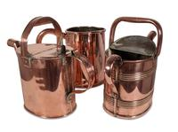 Copper Cans & Jug (2 of 4)