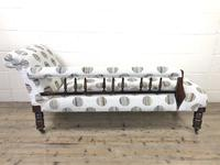 Victorian Chaise Lounge Sofa (10 of 10)