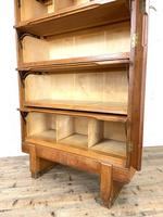 Industrial Vintage Staverton Oak Cabinet (7 of 10)