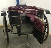 19th Century Horse Carriage (5 of 11)