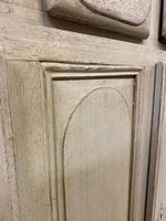 French Oak 2 Door Dresser (9 of 16)