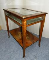 Inlaid Bijouterie Table (5 of 7)