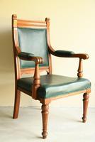 Edwardian Desk Chair (6 of 13)