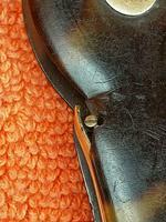 Antique Victorian Double Folding Tortoise Shell Lorgnette Eye Glasses C1900 (8 of 12)