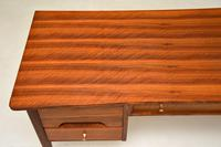 Vintage Walnut Desk by A. Younger c. 1960's (9 of 12)