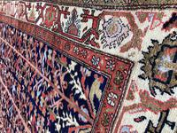 Antique Malayer Rug (5 of 8)