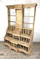 Unusual Victorian Antique Pine Chicken Coop Dresser (15 of 16)