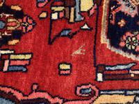Antique Bidjar Rug (9 of 9)