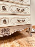 French Antique Style Drawers / Parquet Chest of Drawers / Louis XV Style Drawers (10 of 10)