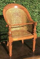 Childs Chair Victorian