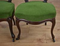 Pair of Continental Carved Chairs (9 of 13)