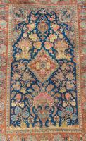 Fine Antique Karshan Prayer Rug (2 of 10)