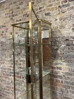 Brass Brass Display Unit (12 of 12)