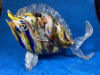 20th Century Italian Murano Glass Fish (8 of 9)