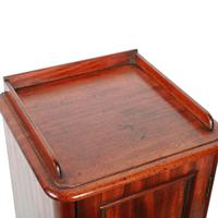 19th Century Bedside Cabinets (7 of 8)