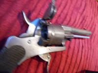 Pin Fire Revolver (6 of 7)