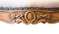 French Regency Style Sofa 18th Century (7 of 8)