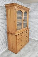 19th Century Cornish Pine Dresser (3 of 8)