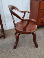 Victorian Desk Chair (3 of 4)