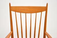 1950's  Danish Vintage Rocking Chair (3 of 9)