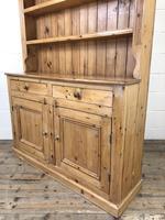 Vintage Pine Welsh Kitchen Dresser (7 of 10)