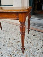 Victorian Writing Desk / Side Table (3 of 6)