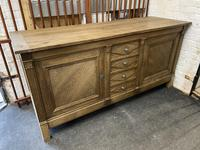 Early French Directoire Style Enfilade or Sideboard (6 of 15)