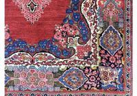 Vintage Sarouk Rug (3 of 10)