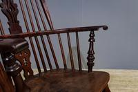 Highbacked Windsor Chair (5 of 7)