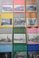 Riba Journal 12 Issues 1956 (5 of 13)