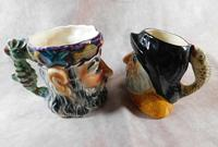 Two Shorter & Sons Hand Painted Toby Jugs (4 of 7)