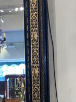Very Large Ebonised & Gilt Mirror (2 of 7)