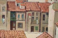 Spanish Townscape by Thomas Pote (4 of 8)