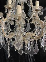 Large Antique Italian Marie Theresa (2 of 3)