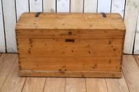 Pine Dome Top Trunk (2 of 9)