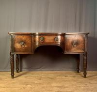 Regency Period Country House Side Board / Serving Table (3 of 14)
