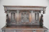 Early 17th Century & Later Livery Cupboard (3 of 12)