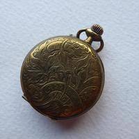 Swiss Made Pocket Watch (8 of 10)